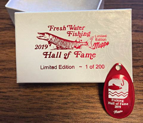 Fishing Hall of Fame | Freshwater Fishing Hall of Fame and