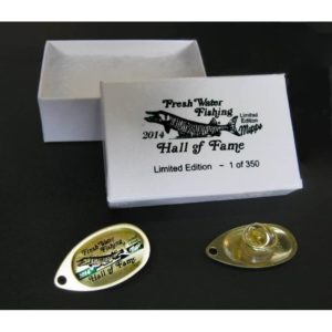 2014 Collectors Pin