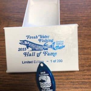 2015 Collectors Pin