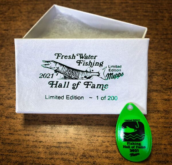 2021 Collectors Pin